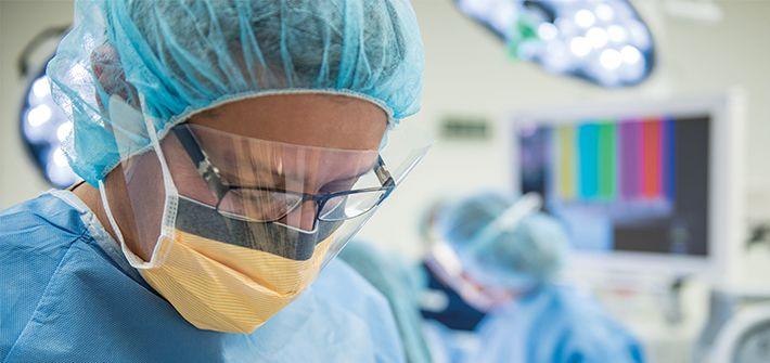 Image of Surgeon